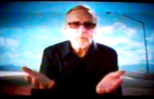 Dennis Hopper - Road to Retirement